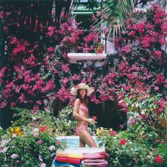 Valerie Cates in Marbella (Aarons Estate Edition)