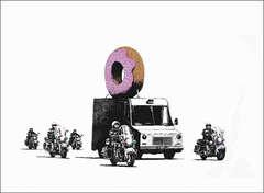 Donuts (Strawberry)