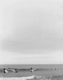 Surfing, Montauk