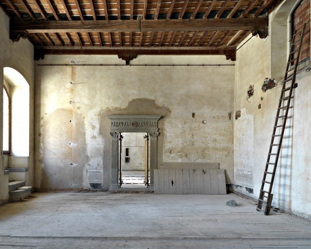 Castello di Rivoli a Torino