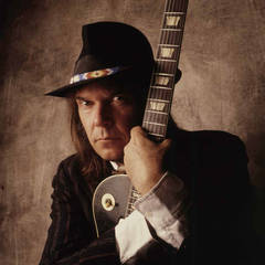 Neil Young, Musician/Songwriter