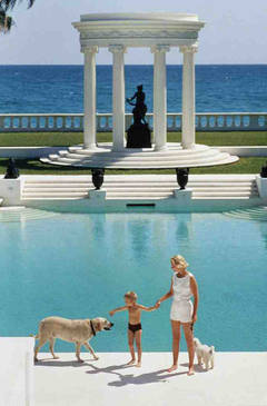 Nice Pool (open edition)