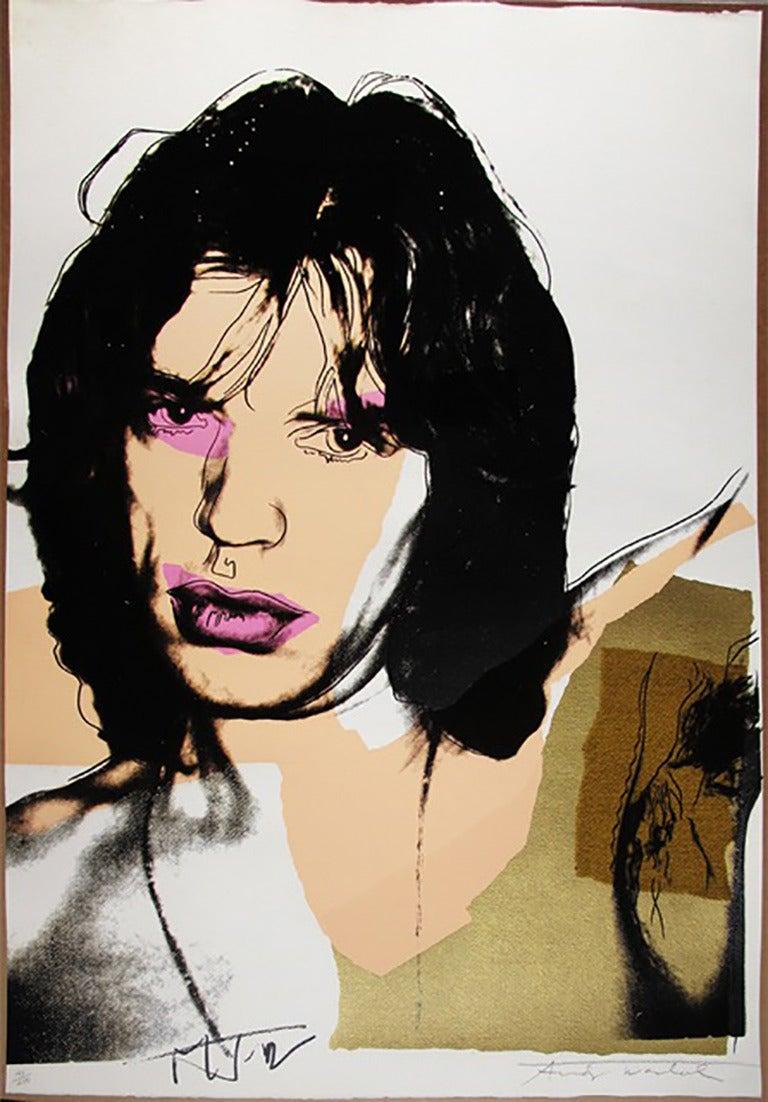 Mick Jagger, II.141