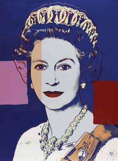 Reigning Queens: Queen Elizabeth II of the United Kingdom