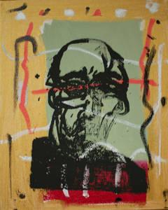 Unttled (Portrait #1)