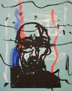 Untitled (Self Portrait #2)
