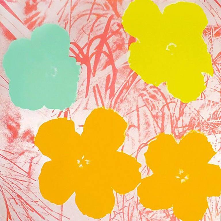 Flowers FS II.70, 1970