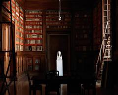 Biblioteca Palatina - Parma