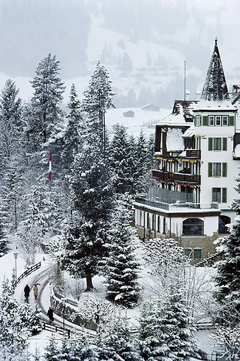 Grand Hotel Alpina (Aarons Estate Edition)
