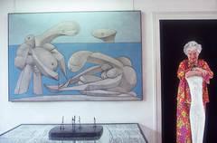 Peggy Guggenheim (Aarons Estate Edition)