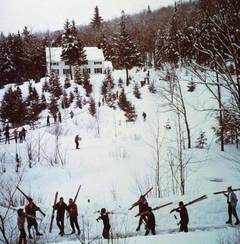 Vermont Winter (Aarons Estate Edition)
