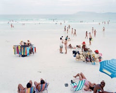 """Cabo Frio V, from """"A Portfolio of Landscapes With Figures"""