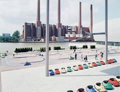 VW Lernpark