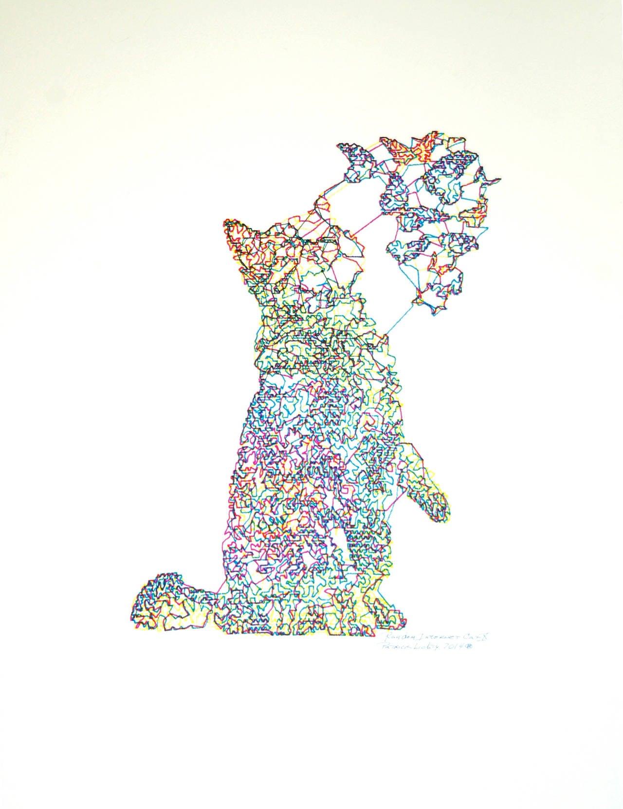 RIC: Random Internet Cat #10