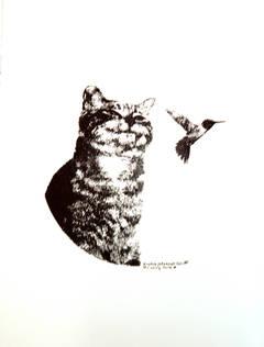 RIC: Random Internet Cat #3