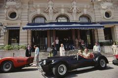 Hotel De Paris In Monaco (Aarons Estate Edition)
