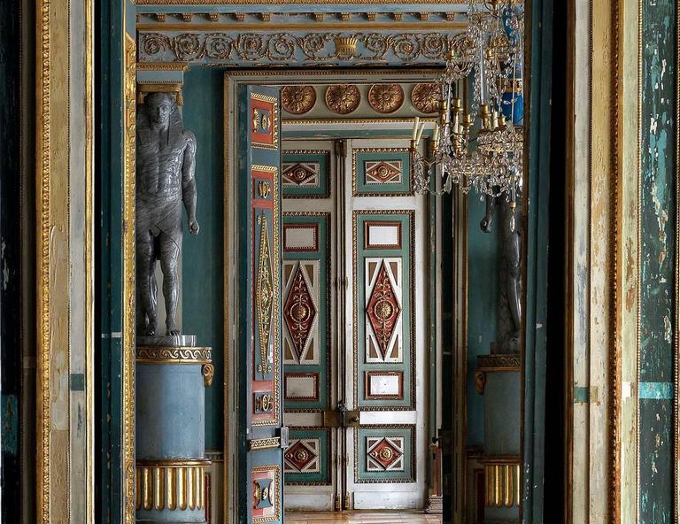 Palazzo di Ostankino, Mosca 2