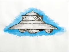 UFO Adamski-Type