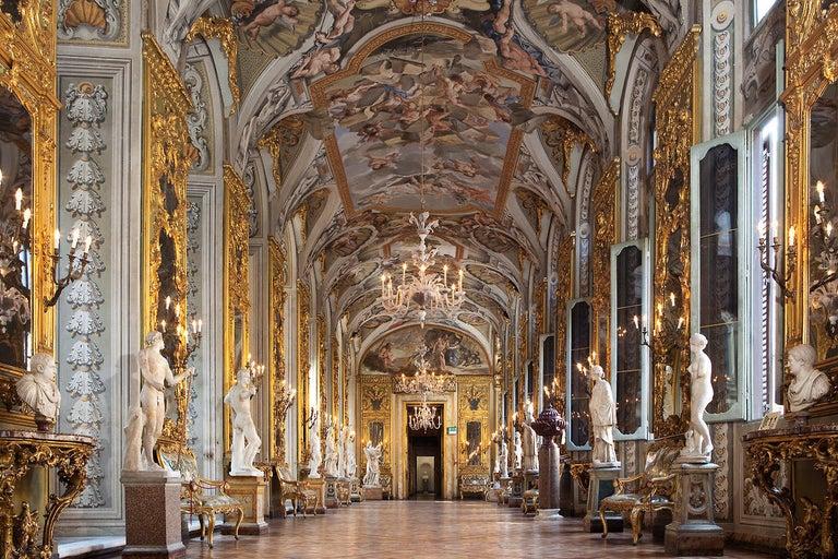 Palazzo Doria Pamphilij Roma