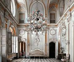 Villa I Berroni, Torino