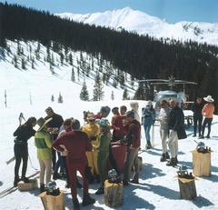 Snowmass Picnic (Aarons Estate Edition)