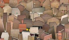 Homeseekers - A City from Behind (Detail 5)