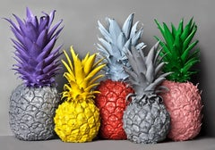 No Artificial Colours (Pineapples)