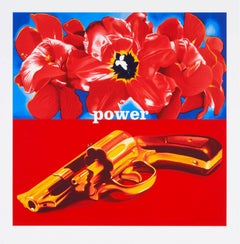 Flower Power Pop