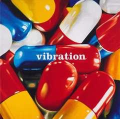 Vibration.