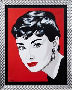 Audrey Sabrina