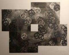 Second Quartet: Black and White