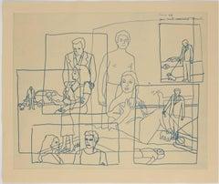 Vellum Sketches II