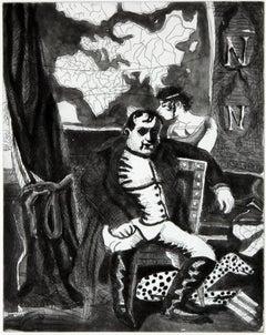 Napolean and Josephine