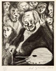 Goya's Demons