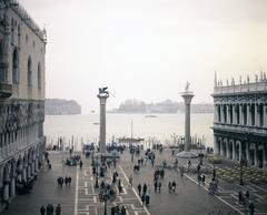 Landscape (Piazza San Marco)
