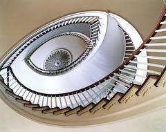 Staircase (Spiral)
