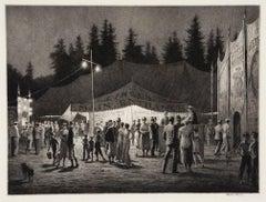 Circus Night.