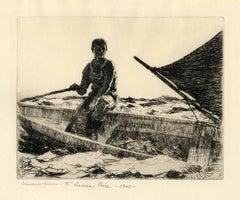 Dory Fisherman.