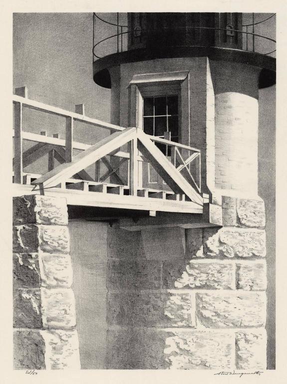 Tower Door.