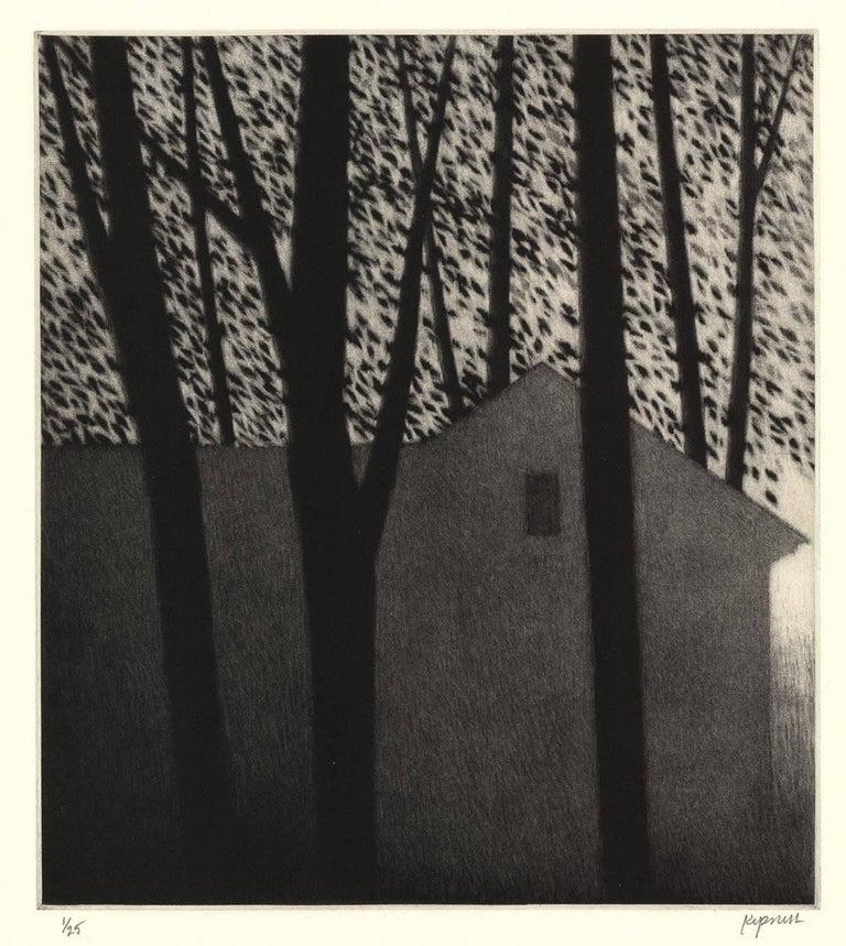 House & Leaves.
