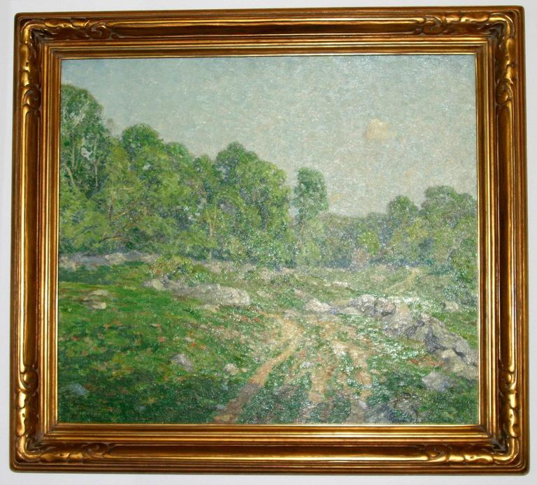 Wilson Irvine Paintings For Sale