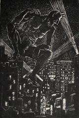 Albert Abramovitz - Mefisto, New York