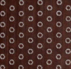 Katagami: Dianthus (Sweet Williams)