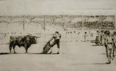 The Matador.