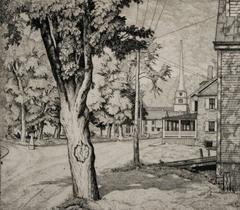 Stowe Village.