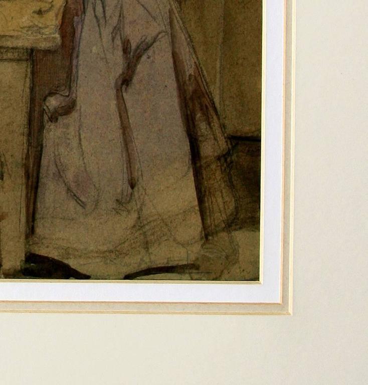 Three Generations. - Modern Art by William Lee Hankey