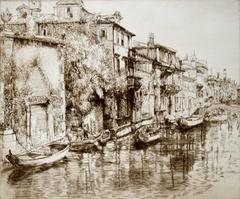 Venetian Noontide