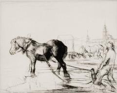 Ostend Horse