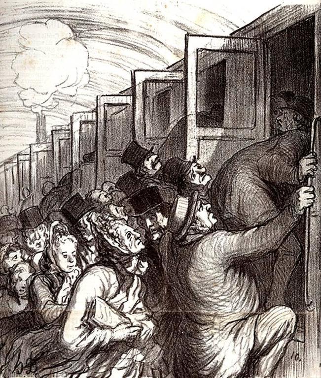 Les Trains de Plaisir (Pleasure Trains)
