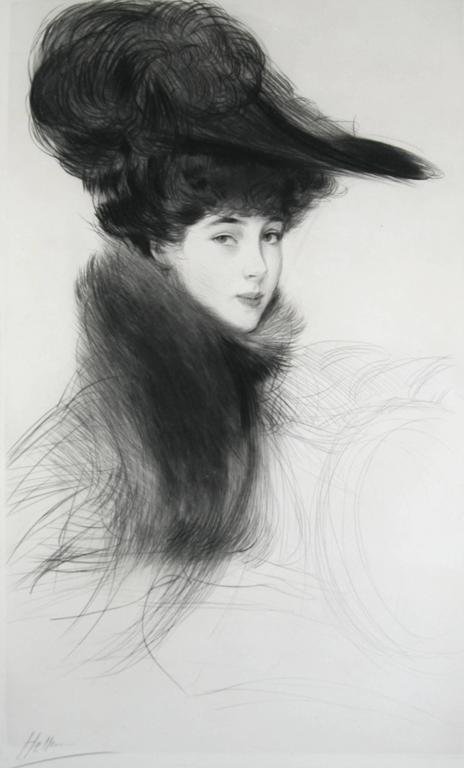 La Duchesse de Marlborough, Consuelo Vanderbilt 2